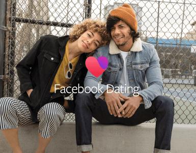 Соцсеть Facebook запустила в США сервис для знакомств Dating