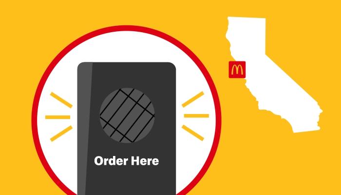 """McDonald's попытается автоматизировать прием заказов в """"МакДрайв"""" при помощи технологии распознавания речи, разработанной стартапом Apprente"""