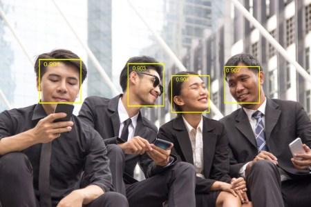 Cервис TikTok внедрил технологию распознавания лиц для поиска видеороликов с определенным человеком