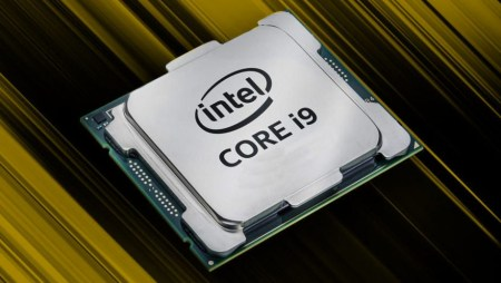 Core i9-10980XE — 18-ядерный флагман новой линейки процессоров Intel HEDT поколения Cascade Lake-X (+ результат теста Geekbench для 10-ядерного Core i9-10900X)