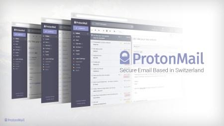 Huawei рассматривает швейцарский сервис электронной почты ProtonMail в качестве альтернативы Gmail