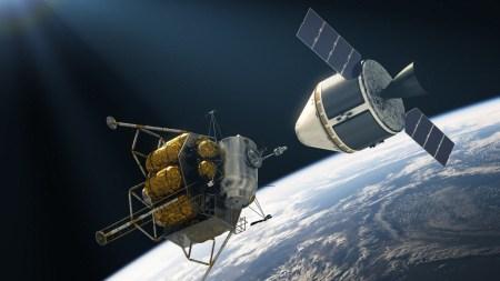 Индийский орбитальный зонд миссии «Чандраян-2» обнаружил посадочный модуль «Викрам», которому не удалось мягко прилуниться