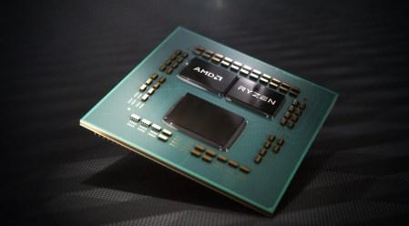 AMD анонсировала процессоры Ryzen 3000 PRO, APU Ryzen 3000 PRO с GPU Vega и Athlon PRO