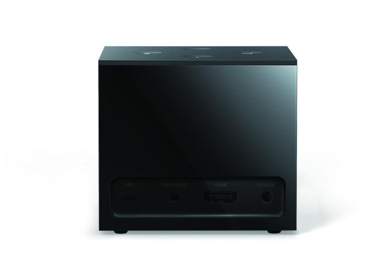 Amazon анонсировала первые телевизоры Fire TV с OLED дисплеями и приставку Fire TV Cube с локальной обработкой голосовых команд