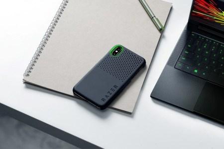 Razer предлагает владельцам iPhone «игровые»… чехлы