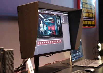 ASUS ProArt PA32UCG — профессиональный монитор с рекордной яркостью 1600 кд/м2, поддержкой трёх стандартов HDR и цветовых пространств