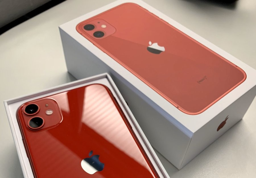 iphone 11 pro цена украина