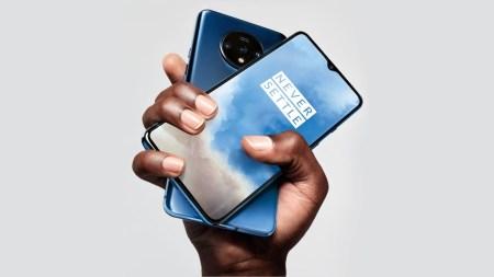 Смартфон OnePlus 7T получил Fluid AMOLED дисплей с частотой 90 Гц, тройную камеру, чипсет Snapdragon 855+ при цене $600