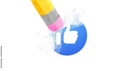 Facebook начал скрывать лайки под чужими постами, пока в тестировании участвуют только австралийцы