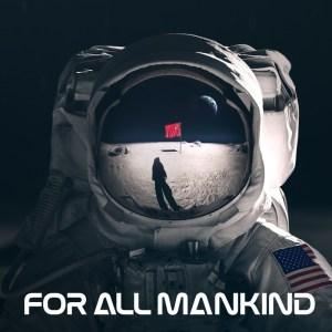 Вышел первый полноценный трейлер фантастического сериала в жанре альтернативной истории For All Mankind / «Для всего человечества»