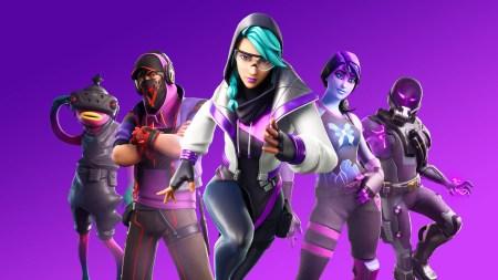 Разработчики Fortnite обновят механизм подбора игроков и добавят в игру ботов, которые помогут освоиться новичкам