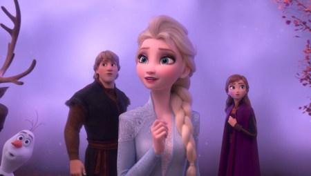 Вышел второй трейлер мультфильма Frozen 2 / «Холодное сердце 2» от Disney, премьера состоится 21 ноября