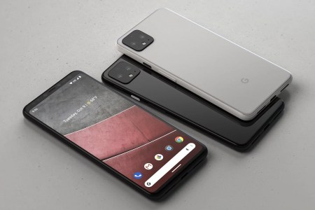 Google Pixel 4 показался на видео со всех сторон