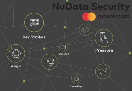 Mastercard и ПриватБанк запускают первый в Украине проект поведенческой биометрии для безопасной аутентификации на основе технологии NuDetect