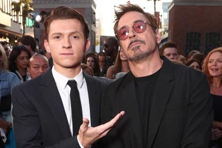 «В данный момент дверь закрыта»: Глава Sony Pictures прокомментировал возможность возврата Человека-Паука в Marvel и рассказал о собственной киновселенной, включающей новые фильмы и пять-шесть сериалов