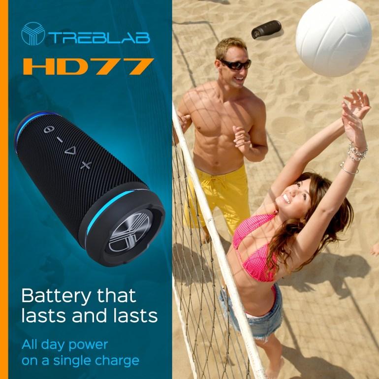В поисках идеального беспроводного звука для спорта? Встречайте: американский бренд TREBLAB уже в Украине!