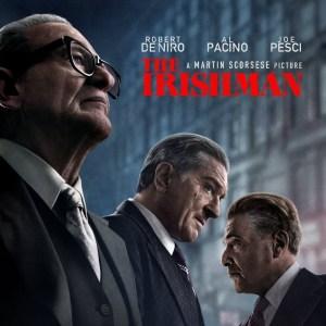 Первый полноценный трейлер криминальной драмы Мартина Скорсезе «Ирландец» / «The Irishman» с «омоложенным» Робертом Де Ниро