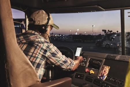 Uber вложит $200 млн в расширение своего сервиса грузоперевозок Uber Freight