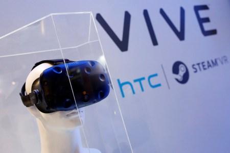 Ив Мэтр — новый генеральный директор HTC