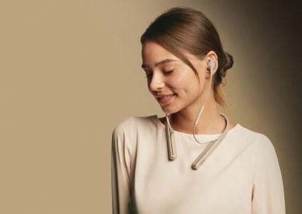 Sony анонсировала беспроводные наушники WI-1000XM2 с Bluetooth 5.0, NFC и шумоподавлением