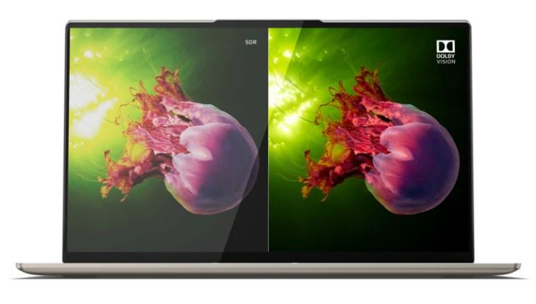 В Украине начинаются продажи ноутбука Lenovo YOGA S940 с функциями ИИ по цене от 49 тыс. грн