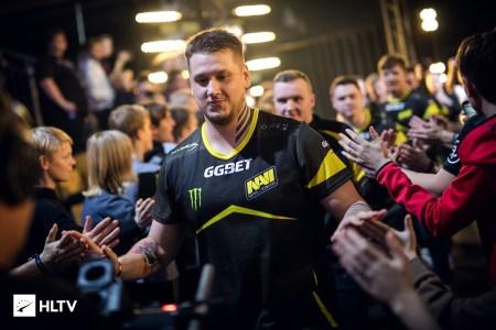 Бывший чемпион по CS:GO Данил «Zeus» Тесленко из Na'Vi завершает киберспортивную карьеру