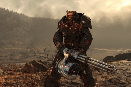 Fallout 76 получит публичный тестовый сервер в 2020 году