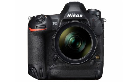 Nikon: «D6 станет самой совершенной цифровой зеркальной камерой»