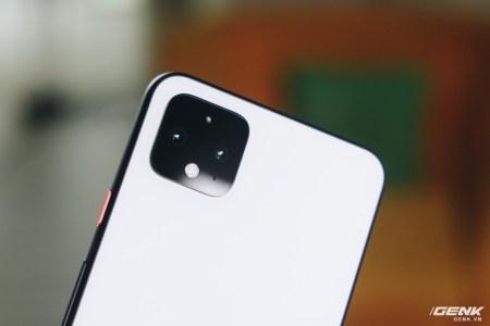 Как выглядит настройка разблокировки по лицу в Google Pixel 4 XL