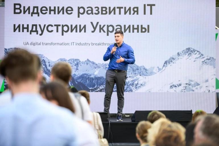 В министерстве цифровой трансформации хотят создать онлайн-карту Украины с данными о реальном покрытии и скорости доступа к сети интернет