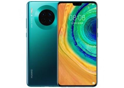 Huawei передумала разблокировать загрузчик на смартфонах серии Mate 30