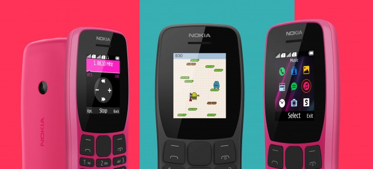 Непростые кнопочные телефоны. Противоударная Nokia 800 Tough и переиздание легендарной раскладушки Nokia 2720 Flip c Google Assistant