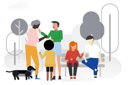 Новый сайт Google Recover Together поможет избавиться от наркомании