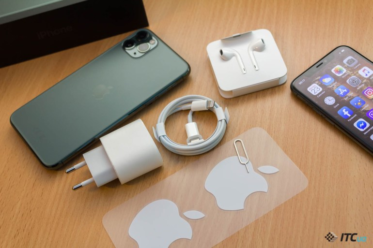Обзор iPhone 11 Pro и iPhone 11 Pro Max