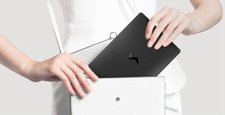 MAG1 – компактный ноутбук с 8,9-дюймовым дисплеем и ценой от $630