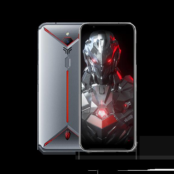 Игровой смартфон Nubia Red Magic 3S получил чипсет Snapdragon 855+, батарею на 5000 мАч и активную систему охлаждения