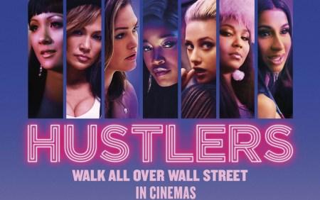 Рецензия на фильм «Мошенницы с Уолл-стрит» / Hustlers