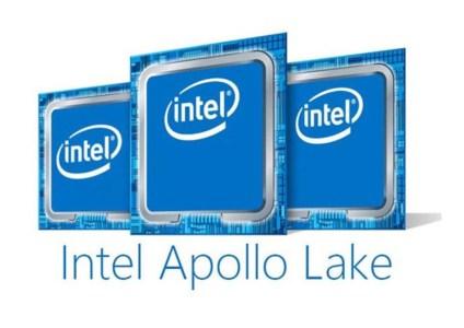 Процессоры Apollo Lake подвержены деградации, Intel обновила степпинг чипов для устранения проблемы
