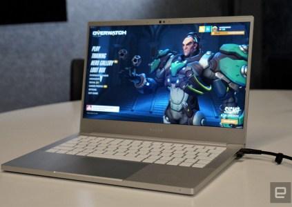 Игровой ноутбук Razer Blade Stealth 13 получил процессор Intel 10-го поколения и видеокарту NVIDIA GeForce GTX 1650