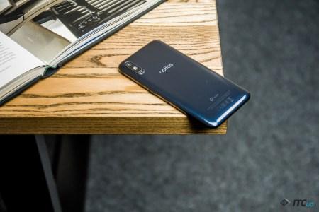Обзор Neffos C9s — недорогой смартфон от TP-Link