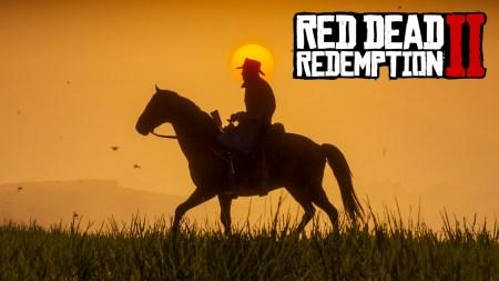 PC-версия Red Dead Redemption 2: системные требования и старт предзаказов
