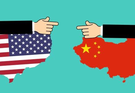 США запретили американским компаниям вести дела с ведущими китайскими разработчиками систем умных камер