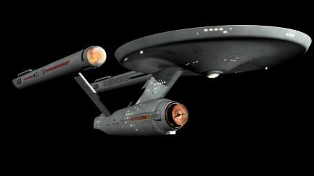 Бывший сотрудник NASA: корабль «Энтерпрайз» из «Звездного пути» в действительности слишком медленный для путешествий в масштабах Вселенной