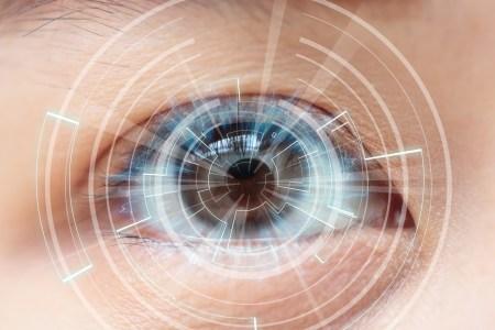 Крошечный имплант поможет медикам вовремя предпринять меры, чтобы предотвратить слепоту