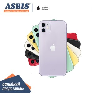 АСБИС объявил официальные цены на новинки Apple в Украине: iPhone 11 – от 22999 грн, iPhone 11 Pro – от 33999 грн, iPhone 11 Pro Мах – от 37999 грн, Apple Watch Series 5 – от 12999 грн, iPad – от 9499 грн