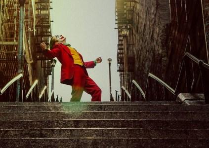 Рецензия на фильм «Джокер» / Joker