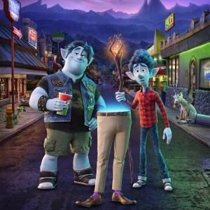 Вышел полноценный трейлер мультфильма Onward / «Вперед» от Disney/Pixar с Томом Холландом и Крисом Праттом