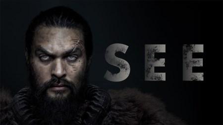 «Такой же эпичный». Продюсеры сериала See с Джейсоном Момоа для Apple TV+ сравнивают свой проект с «Игрой престолов»
