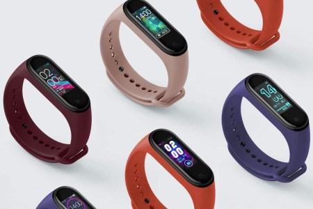 В новой прошивке фитнес-браслета Xiaomi Mi Band 4 разрешили регулировать время активности подсветки в диапазоне 5-10 сек.