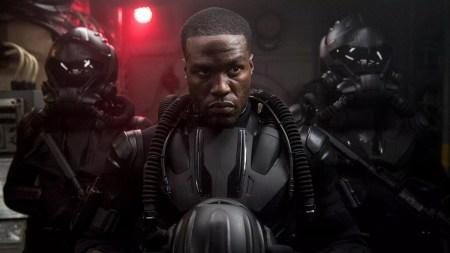Черная Манта из «Аквамена» сыграет одну из главных ролей в «Матрице 4», возможно даже молодого Морфеуса